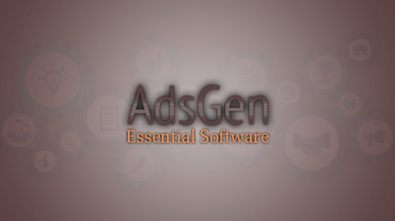 Кидалово от Essential Software (продукт AdsGen) или как нельзя вести бизнес